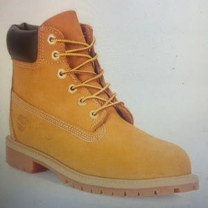 """""""TIMBERLAND"""" Men's Leather Boots"""
